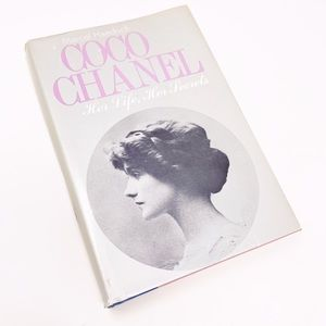 COCO CHANEL Her Life, Her Secrets Marcel Haedrich